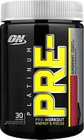 Platinum PRE Optimum Nutrition (240 гр.)