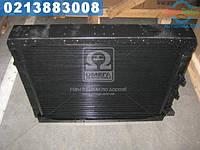 ⭐⭐⭐⭐⭐ Радиатор водяного охлаждения МАЗ 642290 (3 рядный ) (производство  ШААЗ)  642290-1301010-011