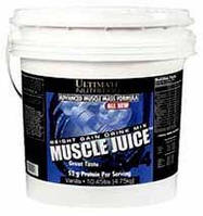 Muscle Juice 2544 Ultimate Nutrition (6000 гр.)