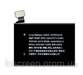 АКБ (Аккумулятор) Apple Watch 3 GPS 42mm A1875, 342 mAh