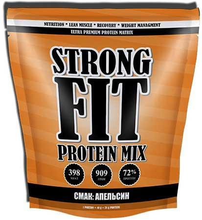 Protein Mix Strong Fit (908 гр.)
