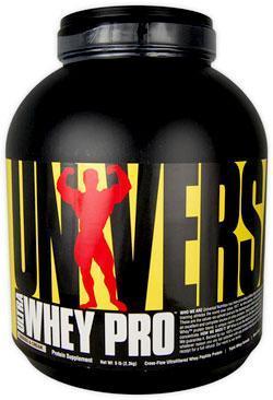 Ultra Whey Pro Universal Nutrition (2270 гр.)