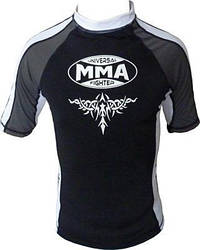 Футболка MMA-003 Power System