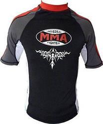 Футболка MMA-004 Power System