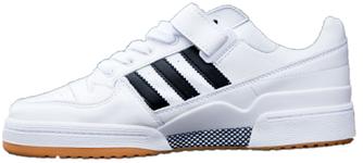 "Мужские кроссовки Adidas Forum Mid ""White"""