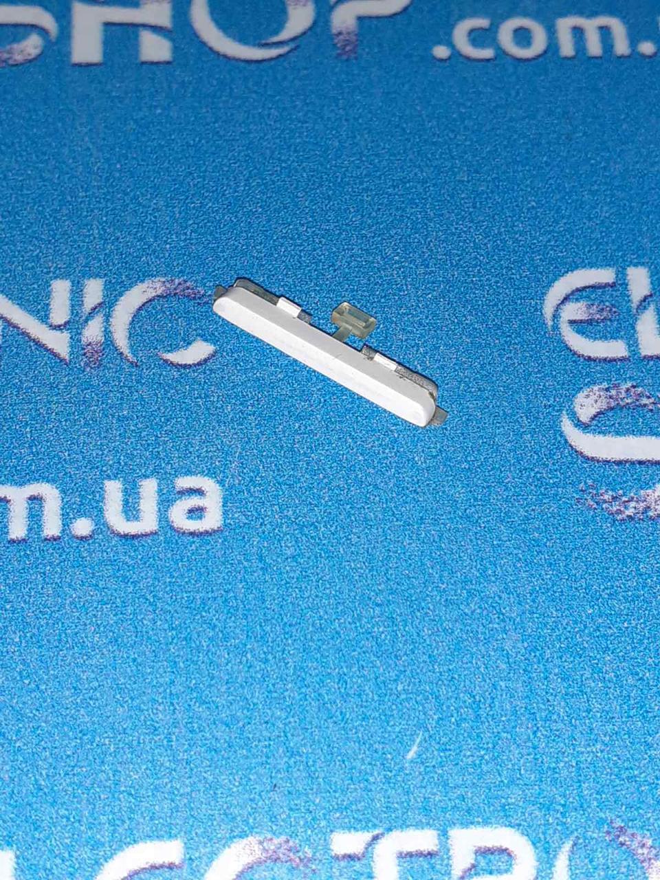 Пластикова кнопка гучності Samsung GT-S 6102 original б.у