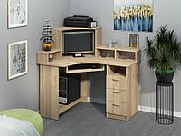 Компьютерный стол Лидер, фото 1