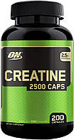 Creatine 2500 caps Optimum nutrition (200 капс.)