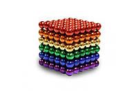 Нео куб Neo Cube цветной 5мм (100)