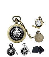 Карманные часы православие или смерть