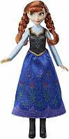 Disney кукла Анна из Холодного Сердца Frozen Classic Fashion Anna