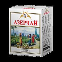 """Чай чёрный с чебрецом """"Азерчай"""" 100 г"""