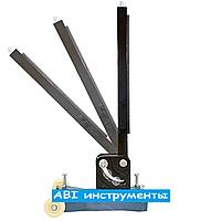 Наклонная стойка для привода алмазной дрели Titan NS112