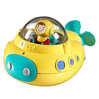 Игрушка для ванной Munchkin Подводный исследователь (011580)