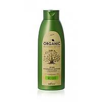 Лёгкий КОНДИЦИОНЕР-МОЛОЧКО Белита с фитокератином Professional Organic Hair Care 500 мл (4810151019662)