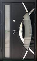 установка входной двери в частном доме