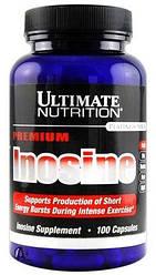 Inosine (инозин) Ultimate Nutrition (100 капс.)