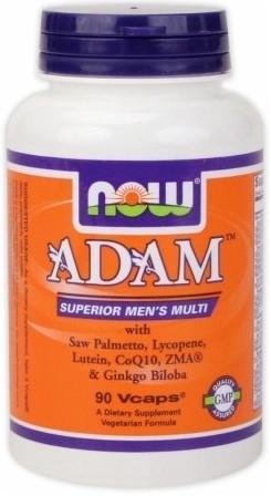 ADAM NOW (90 капс)