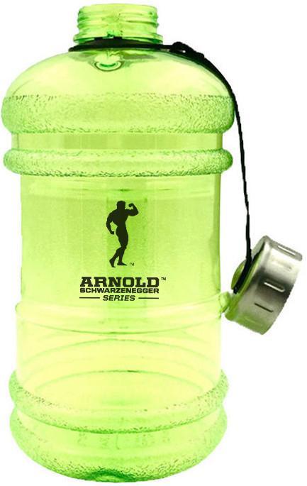 Бутылка для воды Arnold Series Green (1000 мл.) - Зелёная