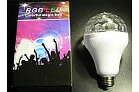 Диско лампа (RD-7209) (50)