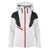 Горнолыжная куртка Fischer Thyon Bright White 2020