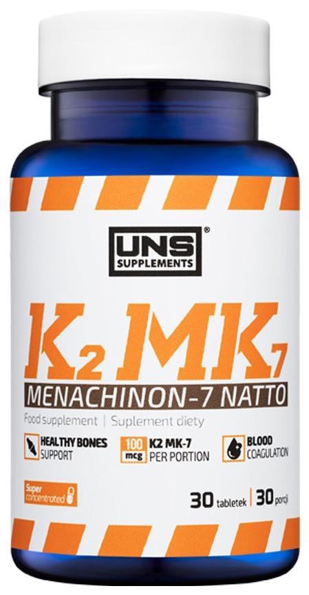 K2MK7 UNS (30 таб.)