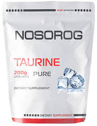 Taurine Nosorog Sport Nutrition (200 гр.)