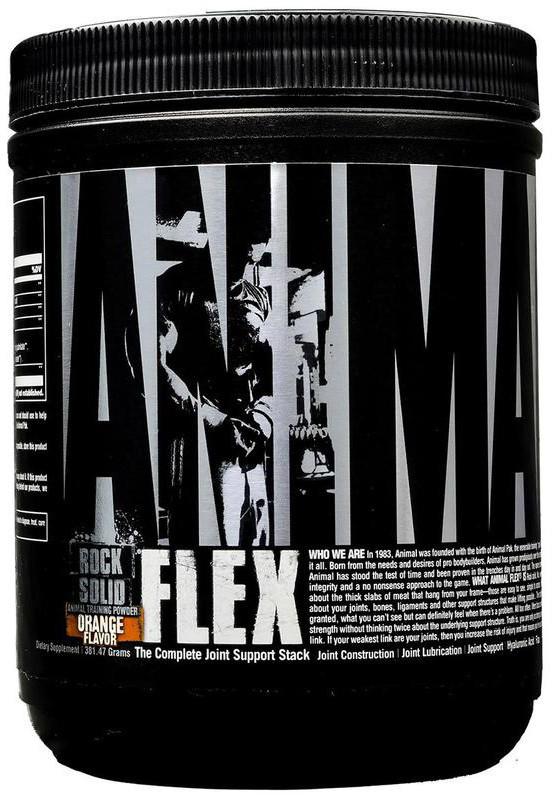 Animal Flex Powder Universal Nutrition (381 гр.)