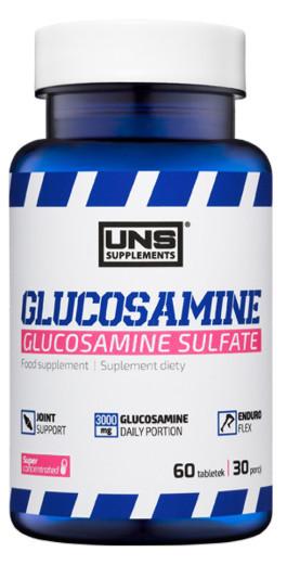 Glucosamine Sulfate UNS (60 таб.)