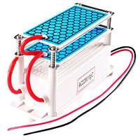 Озонатор очиститель воздуха портативный 220В 10г/ч ионизатор ATWFS