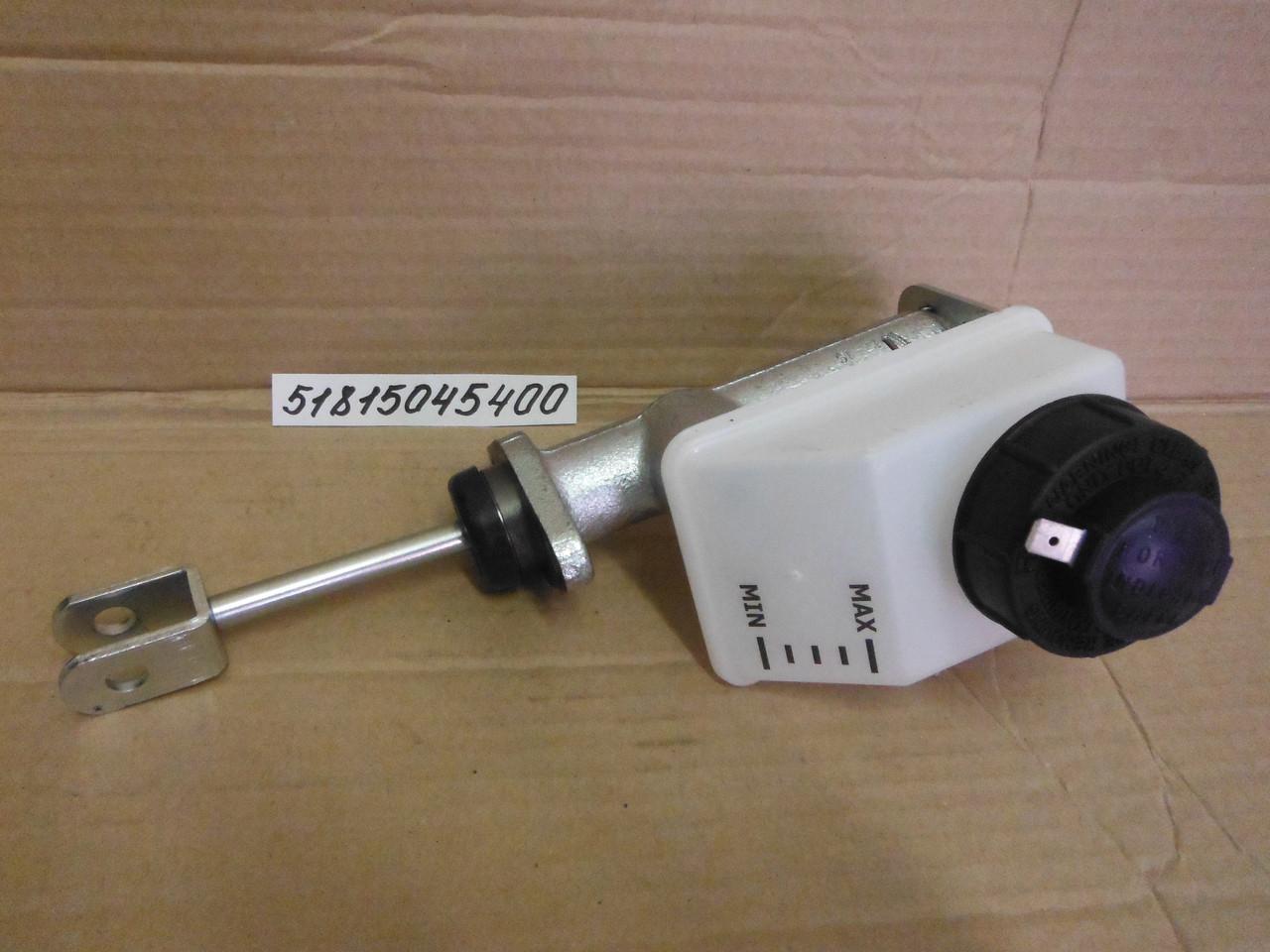 STILL 51815045400 главный тормозной цилиндр / головний гальмівний циліндр
