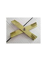 Веяльный нож для сена, соломы, камыша, сухих стеблей на корморезку Эликор 1 исп. 5