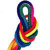 Скакалка для художественной гимнастики C-0390, фото 2