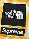 Пуховик Supreme × TNF By Any Means Necessary, фото 3