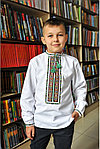 Вишиті сорочки, костюми та шаровари для хлопчиків