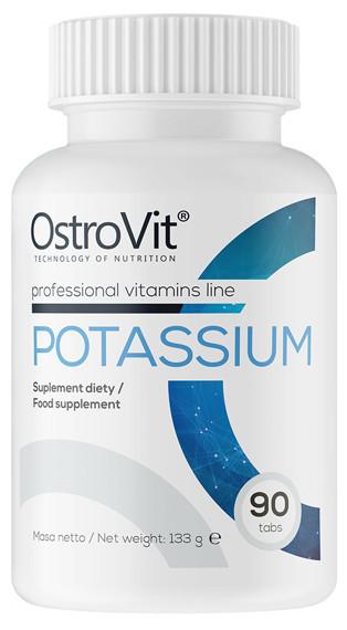 Potassium OstroVit (90 таб.)