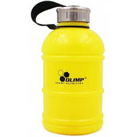 Бутылка Для Воды Gallon Hydrator Olimp Yellow (1100 мл.) - Жёлтый