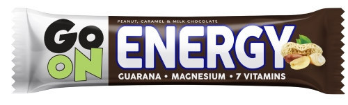 ENERGY Bar GoOn Nutrition (50 гр.)