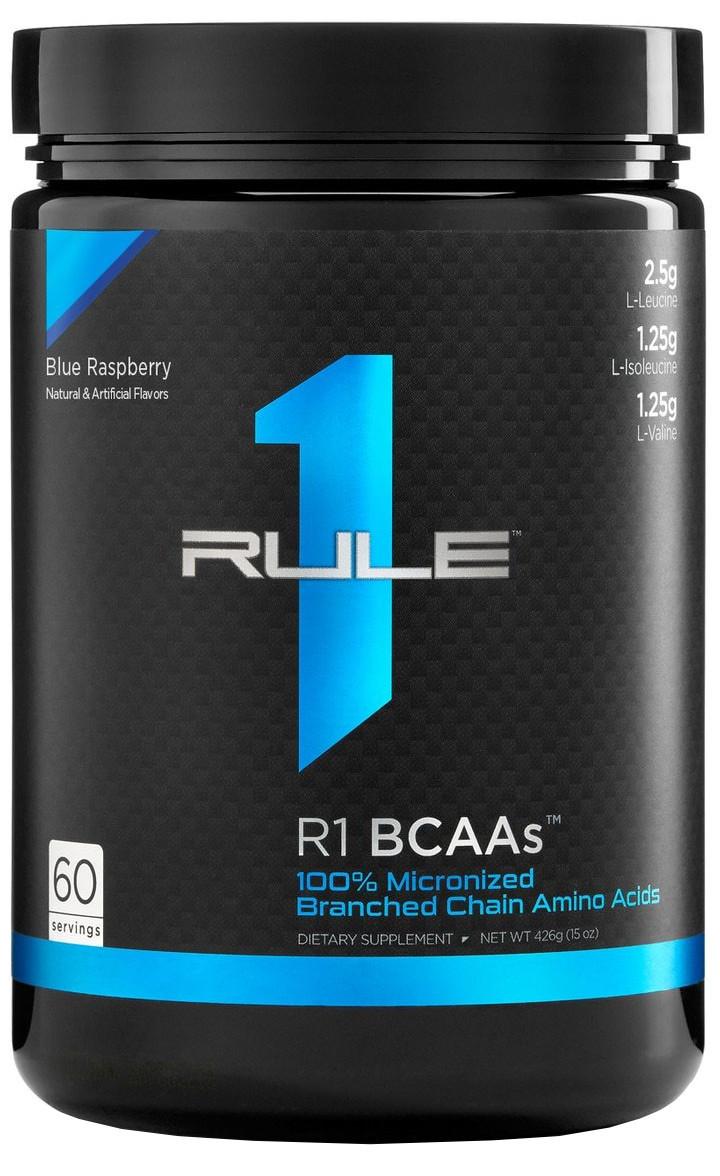 R1 BCAAs RULE 1 (426 гр.)