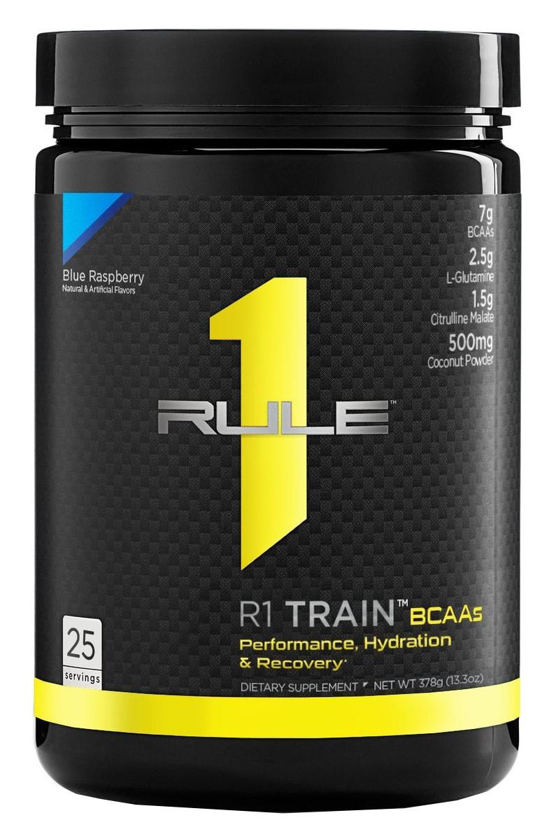 R1 Train BCAAs RULE 1 (480 гр.)