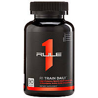 Train Daily RULE 1 (90 таб.)