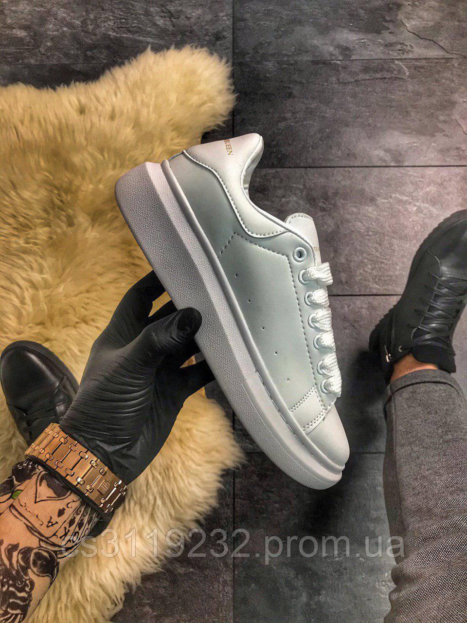 Чоловічі кросівки Full White (білі)
