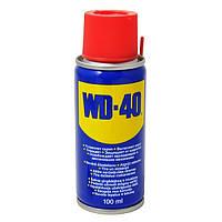 WD-40 проникающая многофункциональная смазка, фото 1