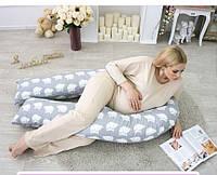 Подушка для Беременных для Вагітних (Подушки для Кормления) НОВЫЕ