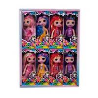 """Кукла """"POOPSIE"""" """"Единорог"""" 2138   16 см, 4 вида, в коробке 18.5*7.5*5см"""