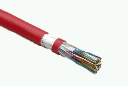 Огнестойкий кабель J-H(st)H 4x2x0.8