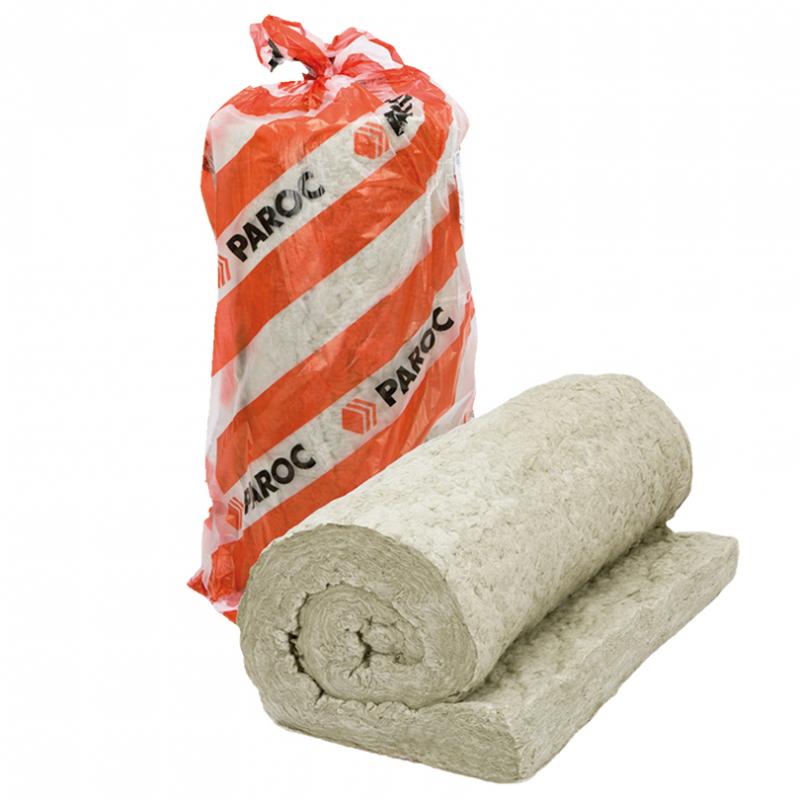 Базальтовая вата Paroc Pro Loose Wool