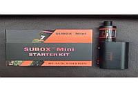 Электронная сигарета SUBOX MINI Silver (100)