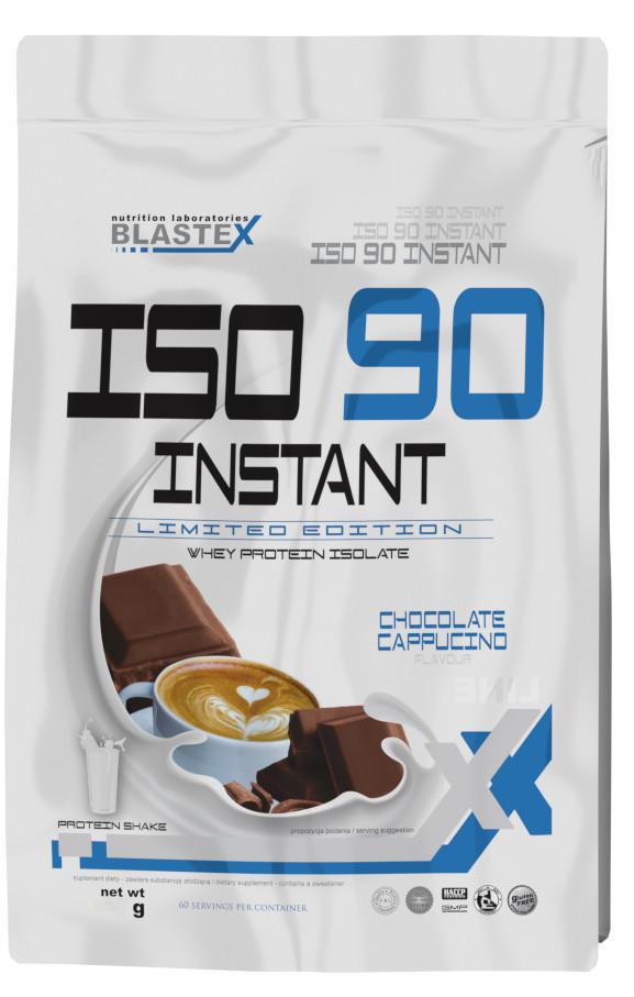 Iso 90 Instant Blastex (600 гр.)