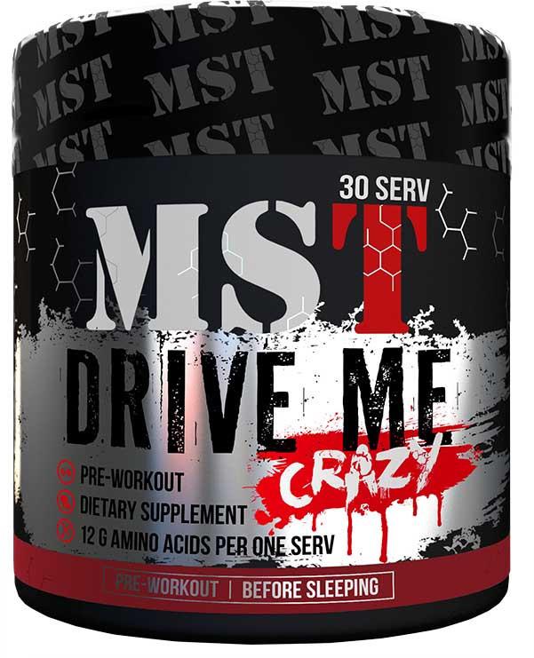 Drive Me Crazy MST (300 гр.)